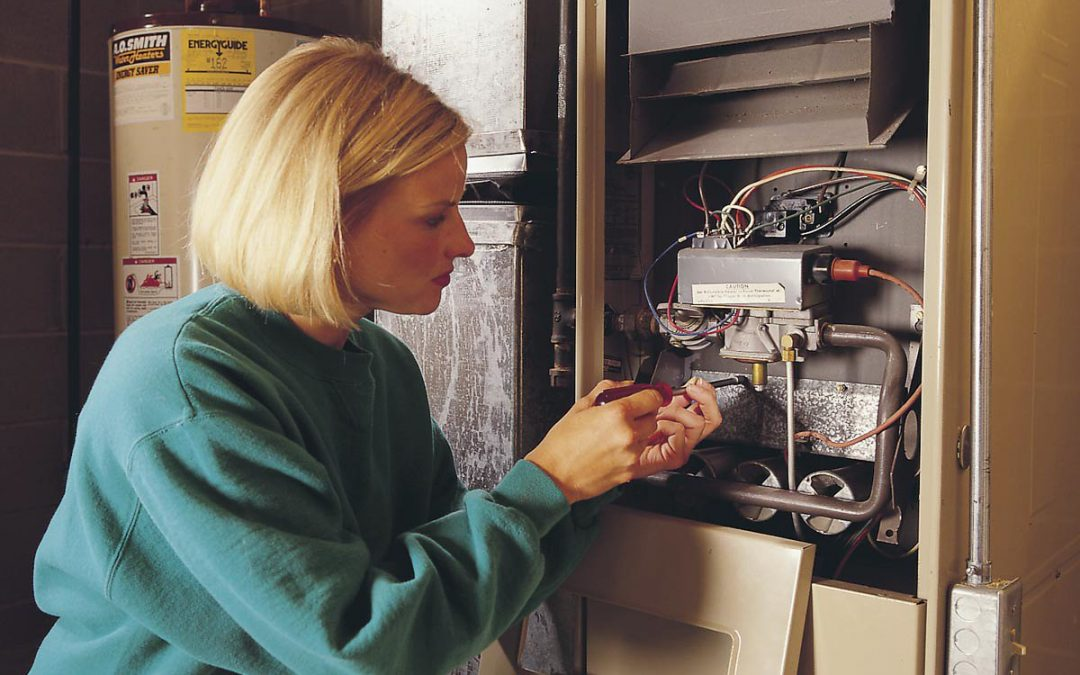 Troubleshooting Your Furnace Until a New Braunfels HVAC Company Can Get to You