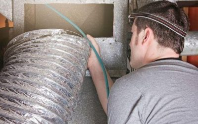Do You Need To Replace Ductwork When Replacing Your AC?